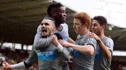 Hull City 0-3 Newcastle: Report and reaction
