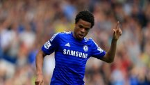Loic Remy still harbours hopes of playing for Chelsea against Manchester United