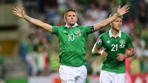 Robbie Keane will call time on his 18-year Ireland career having made a record 145 senior appearances for his country