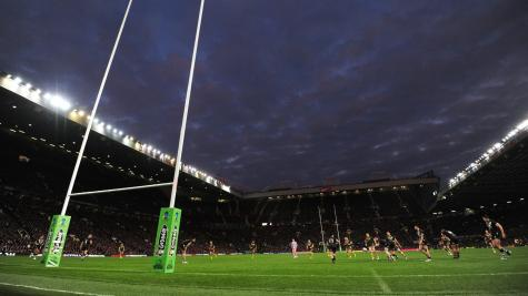 Lions tour returns to calendar after global rugby league programme is announced