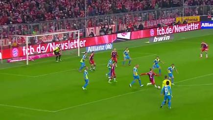 Ribery sinks Cologne with classy finish