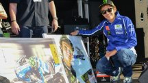 Riders for Health launches festive MotoGP™ auction!