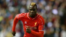 Mario Balotelli has scored one goal in 10 appearances for Liverpool