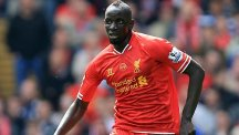 Mamadou Sakho has not travelled to Switzerland
