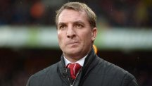 Brendan Rodgers was disappointed by Liverpool's defeat to Crystal Palace