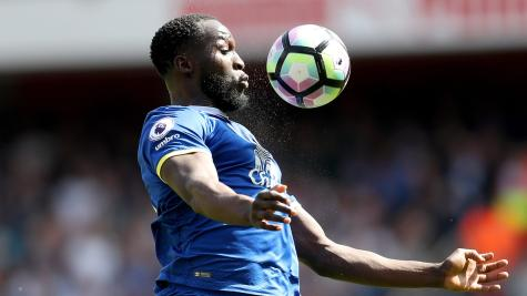 Romelu Lukaku to leave Everton for Premier League rival