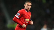 Wayne Rooney is desperate to win the FA Cup this season
