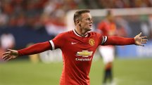 Rooney is preparing to embark on another European campaign with United