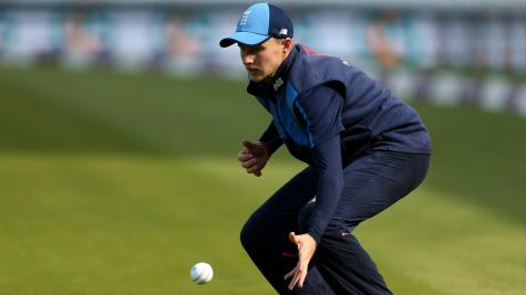 Root making sure 'wiser' England are ready for anything Australia throw at them