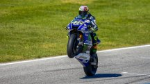 Rossi elated by sensational home victory