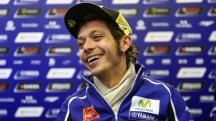 Rossi reflects on solid 2014 progress