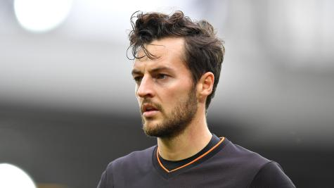Ryan Mason concedes defeat in bid to play again after 13-month battle