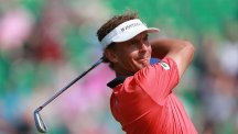 Joost Luiten set the pace at Celtic Manor
