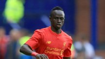 Liverpool forward Sadio Mane's £30million fee does not bother him.