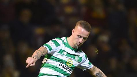 Leigh Griffiths to take indefinite break from football due to personal issues