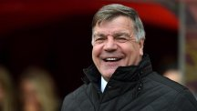 Sam Allardyce wants England players to use their Euro 2016 disappointment to their advantage