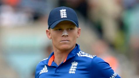 England's Bairstow unlikely to start in Champions Trophy, says Morgan
