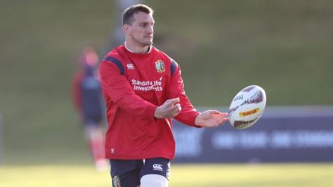 Sam Warburton's neck injury 'a major blow for all concerned' – Danny Wilson