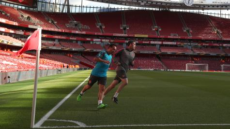 Santi Cazorla makes huge revelation over Arsenal future