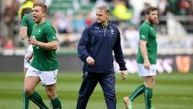 Ireland head coach Joe Schmidt has denied influencing selection at provincial level