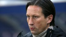 Roger Schmidt is relishing an 'attractive' start to his Bundesliga career with Bayer Leverkusen