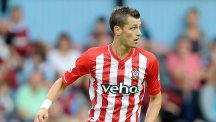 Morgan Schneiderlin is happy after the way Southampton's new signings have bedded in