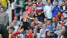 Morgan Schneiderlin has been instrumental in Southampton's strong start to the season