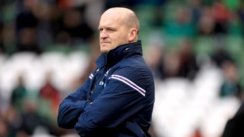 Scotland have room for improvement after win over Canada, says Gregor Townsend