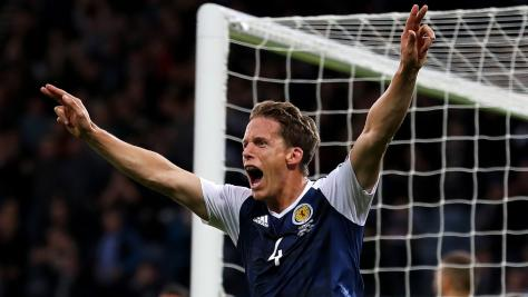 Scotland keep World Cup hopes intact with comfortable Malta win