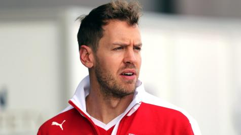 Sebastian Vettel does little to quash Mercedes link