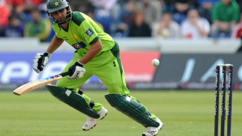 Shahzaib Hasan suspended by Pakistan Cricket Board