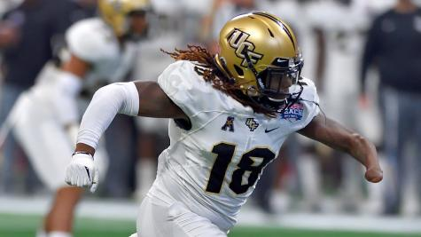 Seahawks draft Shaquem Griffin, twin brother of Shaquill Griffin