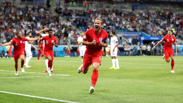 WORLD CUP 19/6: Harry Kane được đưa lên mây