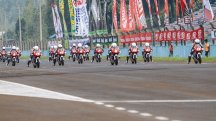 Shell Advance Asia Talent Cup title to be decided at Sepang