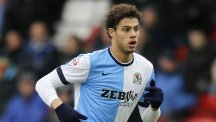 Rudy Gestede will be looking to lead the Aston Villa frontline