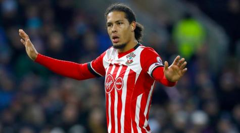 Souness urges Liverpool to pay what it takes to land Van Dijk