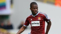 Enner Valencia's injury 'appears significant'