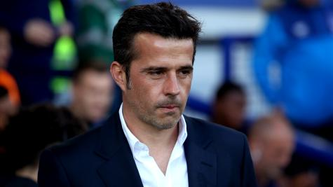 Everton boss Silva excited Gomes and Mina now available
