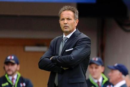 Sinisa Mihajlovic's Sampdoria tackle Roma on Sunday, BT Sport 1, 7.45pm
