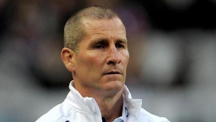England coach Stuart Lancaster has signed a six-year contract extension