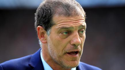 Slaven Bilic is hoping for qualification after last year's disappointment