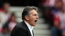 Claude Puel has broken Southampton's transfer record to sign Sofiane Boufal