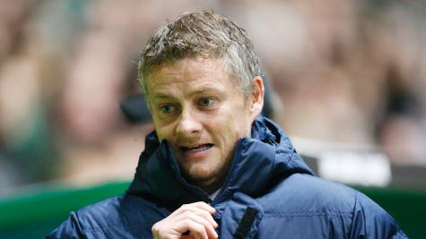 Manchester United appoint Ole Gunnar Solskjaer as caretaker supervisor — Sports activities Replace