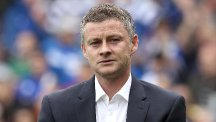 Ole Gunnar Solskjaer's future at Cardiff is under scrutiny