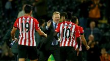 Southampton can finish in top four, says Mike Calvin.