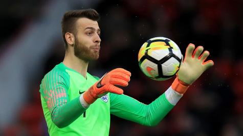 Southampton Close In On Leeds United Target Angus Gunn