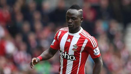 Liverpool closing in on £30m capture of Mane