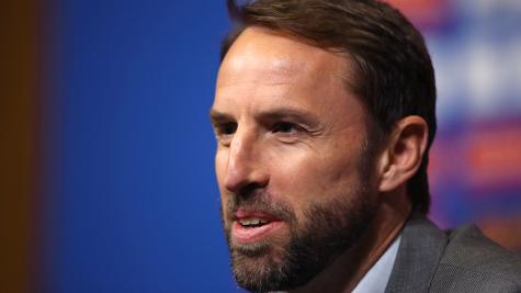 Southgate not writing off England's World Cup chances despite young squad