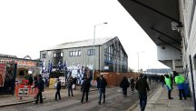 Archway Sheet Metal Works will relocate to allow Tottenham to construct a new White Hart Lane home