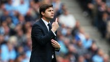 Mauricio Pochettino thinks Spurs are heading in the right direction